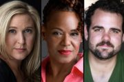Full Casting Announced for Marisa Tomei-Led Revival of The Rose T...