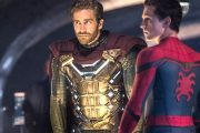 Spider-Man: Far From Home Stars Botched 40 Takes Laughing Through...