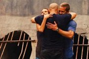 Vin Diesel Introduces Fast And Furious 9's 'Baby Brian&...