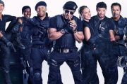 Sylvester Stallone Just Got New Inspiration For The Expendables 4...