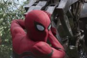 Tom Holland Thinks Sony's Spider-Man Movies Could Be Even 'Bigger...
