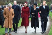 Meghan Markle Gets 38th Birthday Tributes From Prince Harry, Prin...