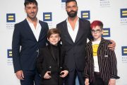 Ricky Martin Announces He and Husband Jwan Yosef Are Expecting Ba...