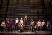 Come From Away Will Open in China in 2020...