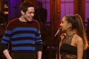 Everything Ariana Grande and Pete Davidson's Whirlwind Roman...