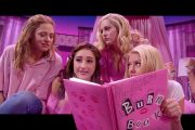 MEAN GIRLS | Oct 1 - 13 | Orpheum Theatre...