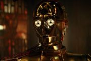 Star Wars' Anthony Daniels Thinks George Lucas Was Snubbed For Os...