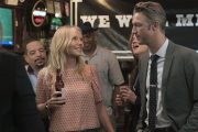 Law And Order: SVU's Rollins And Carisi Are 'Intertwined' In Seas...