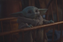 George Lucas Met The Mandalorian's Baby Yoda, And The Result...