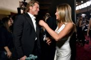 Why Brad Pitt and Jennifer Aniston Are Still Everyone's Gold...