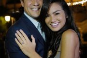 The Bachelor's Caila Quinn Is Engaged to Boyfriend Nick Burr...