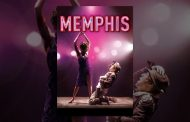 Memphis: The Broadway Musical...