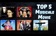 Top 5 Musical Movies of All Time in Hollywood...