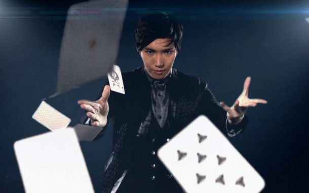 The Illusionists - Live From Broadway Sizzle Reel...