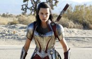 Wait, Is Lady Sif Coming Back To The MCU?...