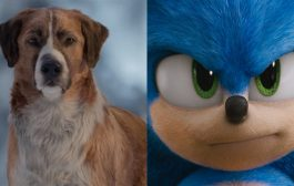 Surprise, Sonic Is In A Tight Race With Call Of The Wild For Box ...