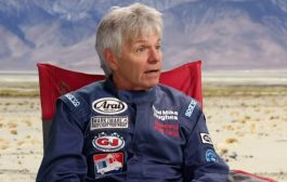 Homemade Astronauts Star Mike Hughes Dies Crashing Rocket For Sci...