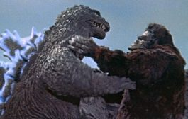 Godzilla Vs. Kong Rumored To Have Cool Callback To Their Original...