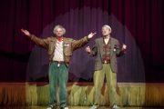 Odds & Ends: John Mulaney & Nick Kroll Launch Oh, Hello P...