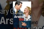 Arsenic and Old Lace...