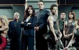 Battlestar Galactica Is Now Free To Stream For Anyone Who Wants T...