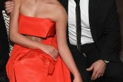 Lea Michele Is Pregnant, Expecting First Child With Zandy Reich...