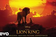 """Chiwetel Ejiofor - Be Prepared (2019) (From """"The Lion King&q..."""