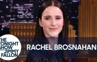 Rachel Brosnahan Had a Ring Badly Stuck on Her Finger the Night S...