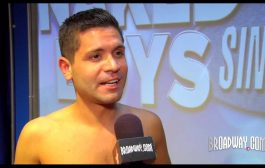 """Beyond Broadway: Meet the New, Nude Stars of """"Naked Boys Sin..."""