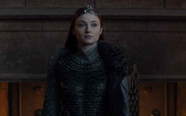 Sophie Turner: 8 Behind-The-Scenes Facts About Her Work On Game O...