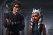 Why Star Wars: The Clone Wars' Dave Filoni Doesn't Worry Abo...