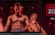 Watch Broadway Bares' Zoom In Event, Featuring Nathan Lane, ...