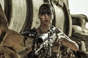 5 Cool Things Charlize Theron Revealed At Her Evolution Of A Bada...
