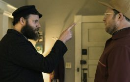 Seth Rogen Hilariously 'Tried To Get Out' Of Playing Both Roles I...