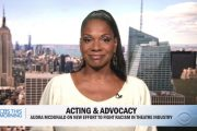 Watch Audra McDonald Discuss Black Theatre United & Playing A...