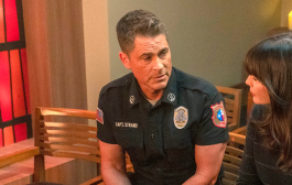 9-1-1: Lone Star Is Giving Rob Lowe A West Wing Reunion With New ...