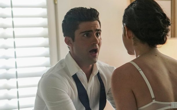 Um, Demi Lovato's Now-Ex Max Ehrich Is Saying They Never Off...