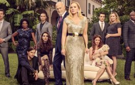 Fox's Filthy Rich Siblings Might Be Too Close For Comfort In...