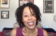 Giving Thanks: Playwright Dominique Morisseau Receives Arthur Mil...