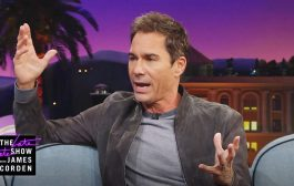 Eric McCormack Went from Bus Boy to Broadway...