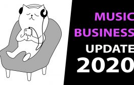 Music Industry Updates 2020: Present And Future, Income, Covid-19...