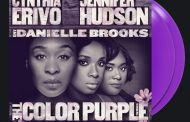 Odds & Ends: Grammy-Winning The Color Purple Special Album to...