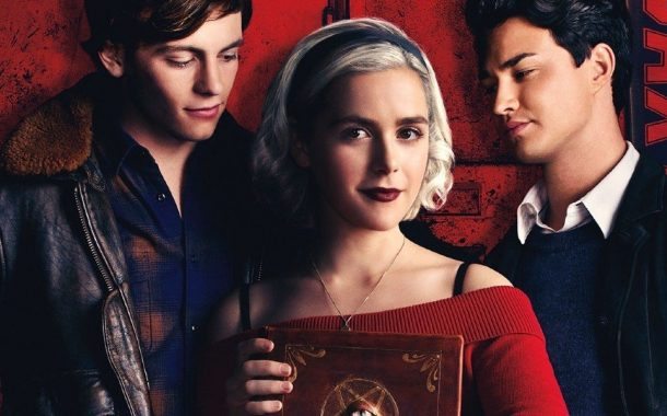 What The Chilling Adventures Of Sabrina Cast Is Doing Next...