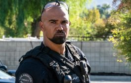 Shemar Moore Shares He's COVID-Free And Getting Back To Work...