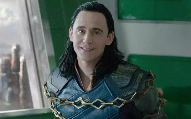 What Tom Hiddleston Thinks About His New Loki Co-Stars Ahead Of D...