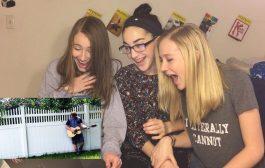 REACTING TO BROADWAY STARS | Dysfunctional Theater Kids...
