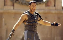 I Totally Support Russell Crowe Introducing Himself By His Gladia...