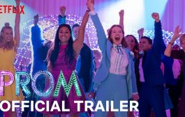 The Prom | Official Trailer | Netflix...