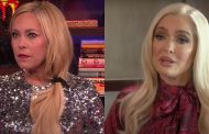 Real Housewives Of Beverly Hills' Sutton Stracke Addresses Critic...