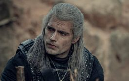 Henry Cavill Reveals The Steamy Story Behind One Of The Witcher&#...